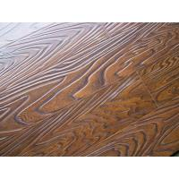 Wholesale Factory direct Deep Registered Embossed laminate flooring germany technique from china suppliers