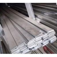 Wholesale 303 Stainless Steel Flat Bar , Polished  SS 303 Bright Flat 10mm-500mm Width from china suppliers