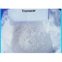 Wholesale Fat Burning Trenavar / Trendione Prohormone Supplements CAS 4642-95-9 from china suppliers