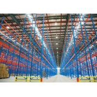 Wholesale Dexion Warehouse heavy duty storage steel selective pallet rack from china suppliers