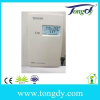 Wholesale Advanced Wall Mount Home Air Quality Monitor IAQ Testing Device from china suppliers