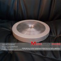 Quality CBN grinding wheels for sharpening turning tools for sale