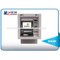 Wholesale Custom Self Payment Electronic Wall Mount Kiosk Dustproof / Waterproof from china suppliers
