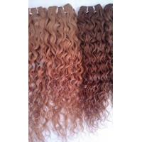 Wholesale Accept Small Order European Human Virgin Hair Unprocessed 26 Inch Hair Extension from china suppliers