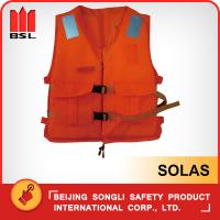 Wholesale SLM-Y4 LIFE JACKET from china suppliers