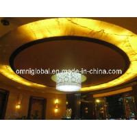 Wholesale Honey Onyx Main Lobby Ceiling from china suppliers