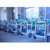 Wholesale Portable Milking Machine with Steel Bracket , Movable Wheel from china suppliers