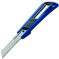 Quality Classic 8 TIPS Customized Retractable Utility Knife 2 Blades For Refill  25cm for sale