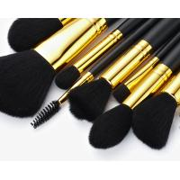 Wholesale Full Function Professional Brush Set For Makeup / 16 Pieces Cosmetic Brush Set from china suppliers
