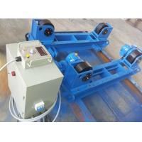 Wholesale WR20 Welding Rotator ,Convenient  Tank  Turning Rolls,Can Rotator with VFD Control from china suppliers
