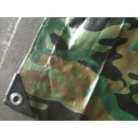 Wholesale camo tarp for hunting/fishing/paintball in the open air,army camouflage tarpaulin,military from china suppliers