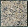 Buy cheap India Gold Diamond Granite Tiles, Natural Yellow Brown Granite Tiles from wholesalers