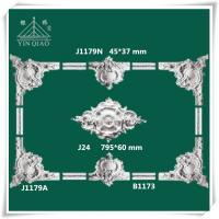 Buy cheap High quality interior decorative gypsum ceiling design from wholesalers