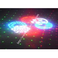 Quality Cheap Mini 4 Eyes 4 Patterns Disco Stage Lights 30W RGBW LED Effect Light for sale