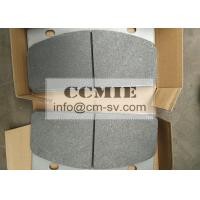 Wholesale Genuine XCMG parts Brake pad 860115231 XCMG wheel loader LW500FN from china suppliers