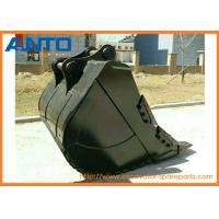 Buy cheap Hitachi Excavator Bucket HG525RC7GO42N24 Apply For Hitachi ZX490LCH-5A from wholesalers