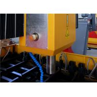 Wholesale ZPZ160 Type CNC Metal Plate Drilling Machine With 80mm Thickness of Plate from china suppliers