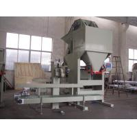 Wholesale High Capacity Briquettes / Pebble / Coal Packing Machine 10 Bags / Minute from china suppliers