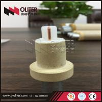 Wholesale Expendable Thermocouple with 900mm paper tube Made In China from china suppliers
