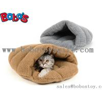 Wholesale Cheap Price Big Slipper Pet bed Cat house Cat Mat from china suppliers