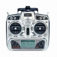 Buy cheap 3-D Flights Supports Helicopters/Airplanes Adapts 2.4 G 8ch Radio (Include from wholesalers