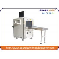 Wholesale High Conveyor Speed Parcel X Ray Inspection System For Aviation And Logistics from china suppliers