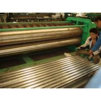 Wholesale Barrel Corrugation Machine Corrugated Iron Sheet Making Machine CE Approval from china suppliers