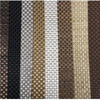 Wholesale Textilene Fiber for Outdoor Furniture sunbed fabrics is resists ultraviolet radiation from china suppliers