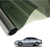 Wholesale UV 99% reduction plastic self-adhesive window sputtering film in 1.52*30m from china suppliers