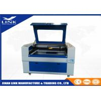 Wholesale Custom Acrylic Laser Engraver Cutter Machine Co2 Taiwan Hiwin Rails from china suppliers