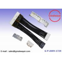 Wholesale GXL 0.5MM auto wiring harness Cable 48 Pin Socket 2 Arraies and 26 Pin Housing from china suppliers