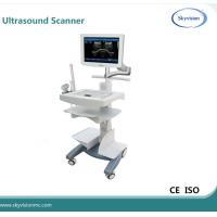 Quality trolley model Multi language PC based Ultrasound scanner(good price) for sale