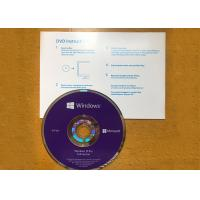 100% Workable Windows 10 Professional DVD , Genuine Win 10 Pro License Key