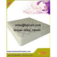 Wholesale queen box spring mattress from china suppliers