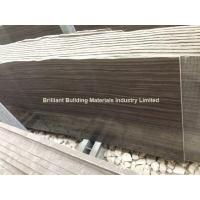 Wholesale Brown Wooden Veins Marble Semi-Slab(Vein Cut) from china suppliers