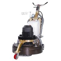 Buy cheap XY-Q880 automatic concrete floor polishing machine from wholesalers