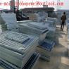 Buy cheap steel grating/grid/walkway metal mesh/stair tread/various sizes used on floor or platform from HENG YOU factory from wholesalers