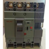 Buy cheap Leakage MCCB Industrial Circuit Breakers low voltage double pole from wholesalers