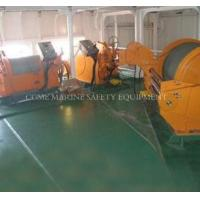Wholesale Marine Hydraulic Single Warping Head Anchor Windlass from china suppliers