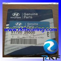 Wholesale High Precision HYUNDAI.KIA Automotive Bearings 51720-29000 for Automobiles, Motorcycles from china suppliers