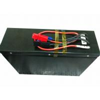 Quality 24V 40AH Electric Bike Lithium Battery Lifepo4 With Constant Discharge Current for sale