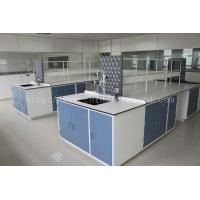 Quality Chemical Resistant Countertops Lab Furniture For Medical Labs And University Labs for sale