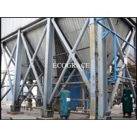 Wholesale Cement Mill Bag Filter, High Capacity Energy Saving Dust Collector Equipment For Baghouse / Power generation plant from china suppliers