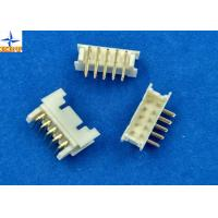 Wholesale wafer connector with 2.00mm pitch vertical or right angle shrouded header wire to board connector from china suppliers
