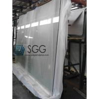 Wholesale LOW E Laminated Glass Price 8.38mm 10.38mm 12.38mm from china suppliers