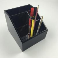 Wholesale Clear fashion acrylic pen display holder customized from china suppliers