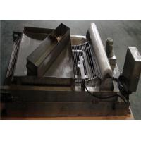 Wholesale Stainless Steel / Aluminium / Cooper Polishing Metal Grinding Machine from china suppliers