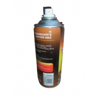 Wholesale Leather Wax Spray 450ML Automotive Cleaning Products from china suppliers