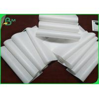Wholesale Single Coated 40gsm PE 10gsm Bleached Sugar Sachet Paper Packaging from china suppliers