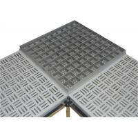 Wholesale Waterproof  Anti Static Raised Floor Indoor For Computer Room from china suppliers